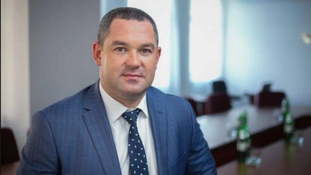 Глава ГФС ушел в отставку