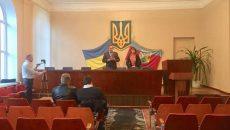 Мэр Глухова может уйти в отставку, - СМИ
