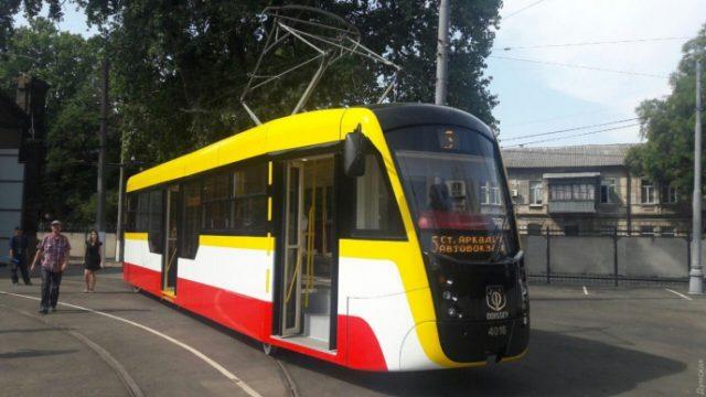 В Днепре прекращает работу общественный транспорт