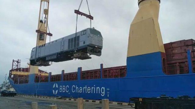 НАБУ расследует закупку американских локомотивов