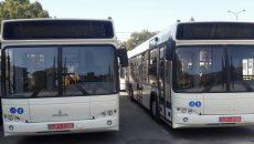ЕБРР дает Кропивницкому $10 млн на троллейбусы