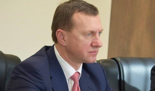 Суд взял мэра Ужгорода Богдана Андриива под стражу