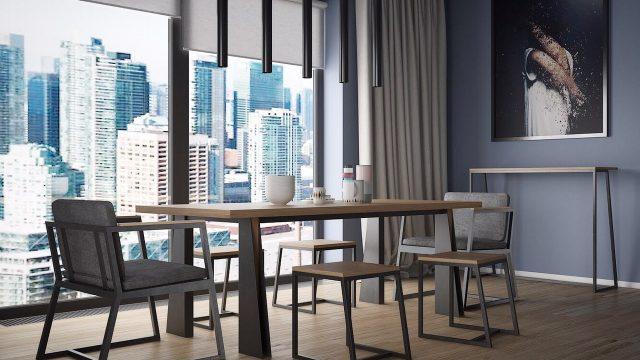 Преимущества дизайнерских стульев