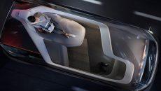 Volvo представила свой жилой беспилотник