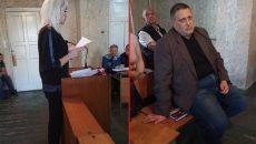 Днепропетровских чиновников посадили на 6 лет