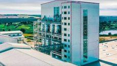 Bayer открыла завод в Украине