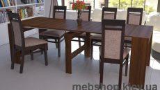 Столы-трансформеры. Какие материалы предпочтительнее?