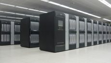 В КНР запустили третий прототип суперкомпьютера эксафлопсного уровня