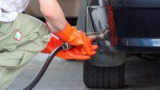 На украинских АЗС прекратился рост цен на автогаз