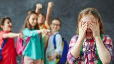 За буллинг в школах хотят наказывать штрафами