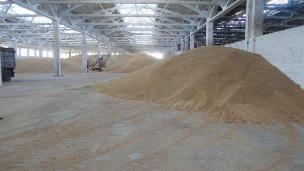 В Черкассах сельхозпредприятие обвиняет прокуроров в рейдерстве