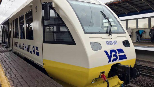 Цены на ж/д-проезд обещают не повышать