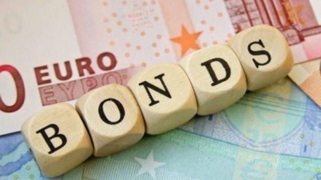 Снизились котировки украинских евробондов