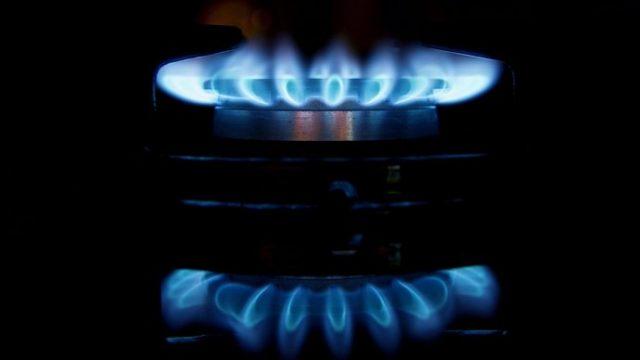 Украина обновляет запасы газа после зимы