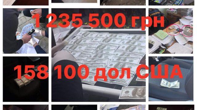 Луценко вновь похвалился результатами борьбы с коррупцией