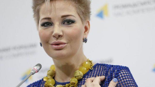 В ГПУ рассказали о захвате квартиры вдовы Вороненкова