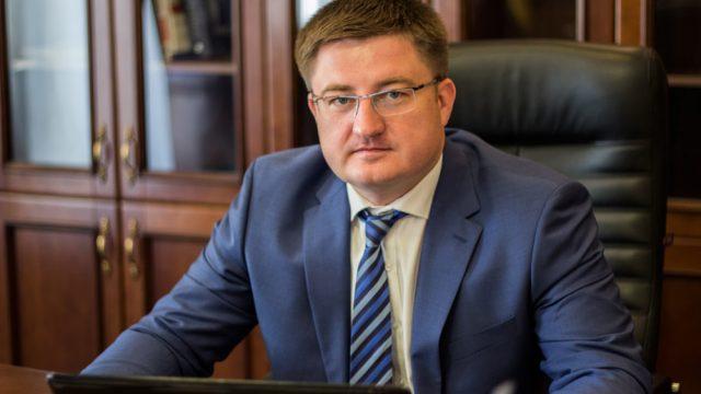 Руководителю Госрезерва вручили подозрение