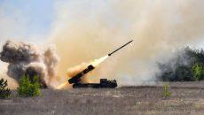 Под Черниговом будут испытывать новейшее ракетное оружие
