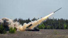 Украина представит в ОАЭ ракеты и ракетные комплексы