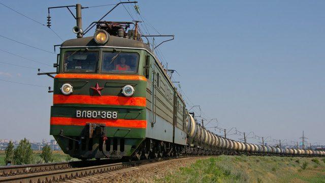 Локализация производства электровозов в Украине может составить 50%