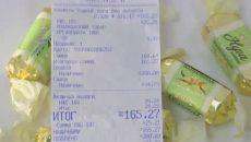 Конфеты Рошен в Крыму есть опасно