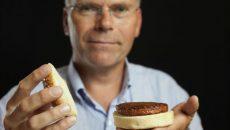 Голландский стартап Mosa Meat получил $8,8 млн