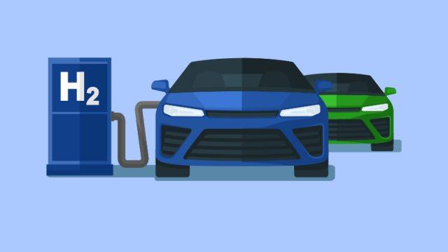 Стартап Electriq-Global изобрел водное топливо