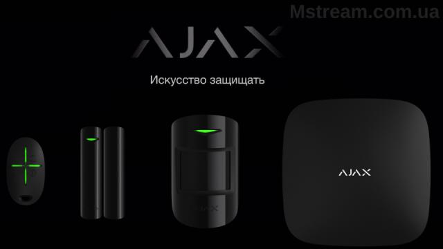 Украинский стартап AJAX Systems покорил 70 стран