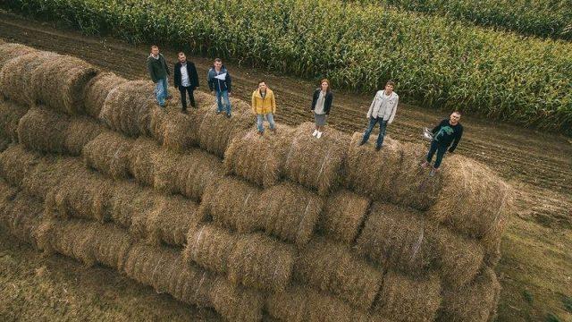 В Украине ежегодно умирает 350 тыс землевладельцев