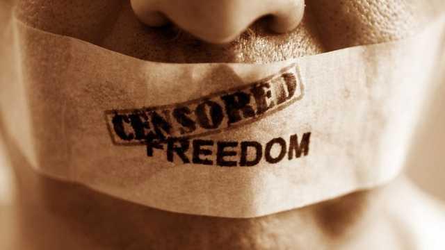 За клевету можно будет получить до трех лет лишения свободы, - законопроект