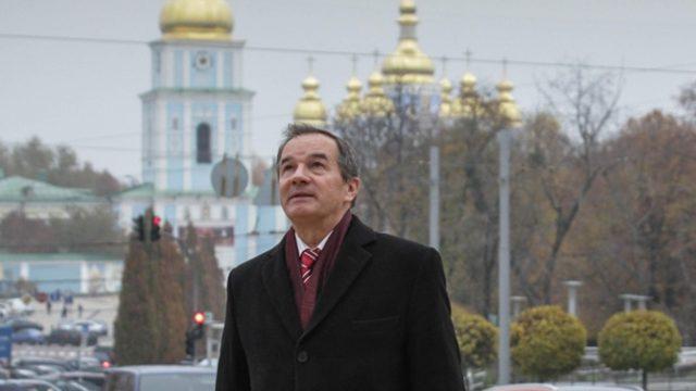Мэр Глухова собрался в президенты