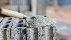Украина вводит запретительные пошлины на импорт цемента