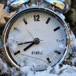 Украина переводит часы на
