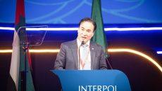 Избран глава Интерпола