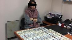 Руководителя Херсонского ГАСКа поймали на взятке