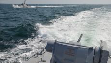 Украинские азовские порты частично разблокировали