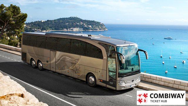 Как путешествовать на автобусе комфортно