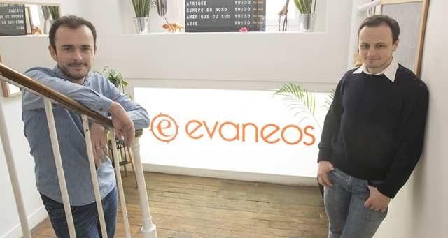 Стартап дня: Evanoes - сервис по поиску турагентов