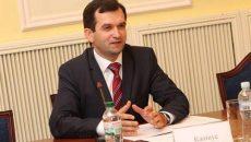 В Пенсионном фонде Украины новый глава