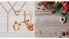 Золотой стандарт новогодних подарков