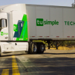 Стартапом TuSimple стал первым «единорогом»