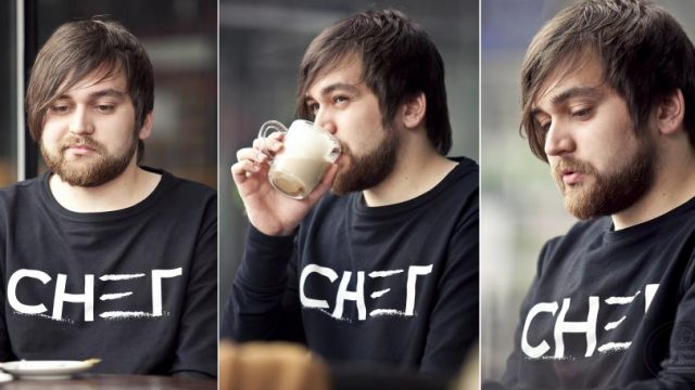 Суд арестовал блогера Барабошко