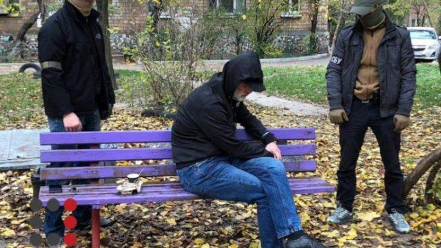 Экс-глава Апелляционного суда АР Крым задержан в Киеве