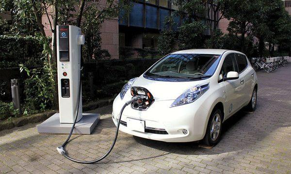 Рынок электромобилей в Украине вырос в 2,3 раза