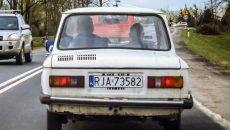 В Украине оформляют 7 авто на еврономерах в сутки
