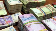 Кабмин передает проект бюджета в парламент