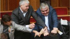 В Донецкой области задержали экс-нардепа