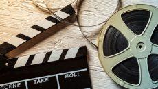 Зеленский подписал закон о государственной поддержке кинематографии