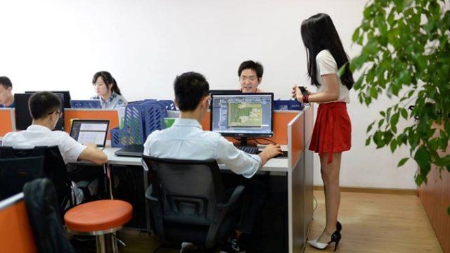 Китайские стартапы сокращают объемы IPO