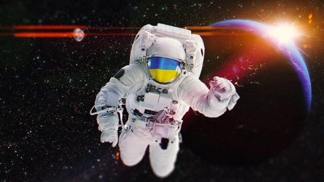 Кабмин одобрил проект космической программы